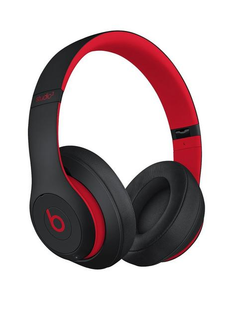 beats-by-dr-dre-studionbsp3nbspwireless-over-ear-headphones-the-beats-decade-collection-defiant-black-red