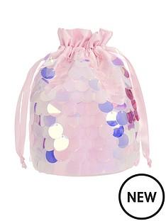 monsoon-girls-mermaid-sequin-pouch-bag-pink