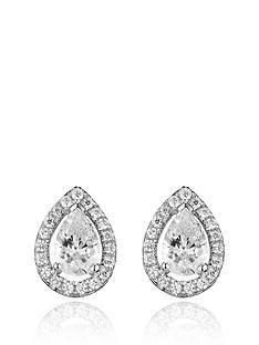 beaverbrooks-silver-cubic-zirconia-teardrop-stud-earrings