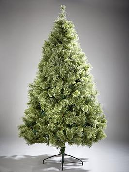 7ft-cashmere-tips-christmas-tree