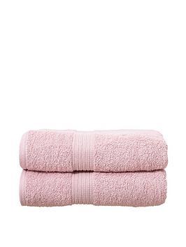 silentnight-lurex-2-pack-hand-towels