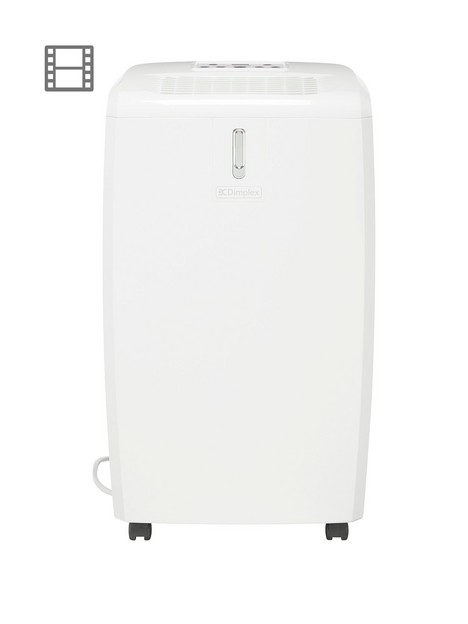 dimplex-20-litre-dehumidifier-with-laundry-mode