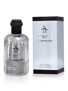 penguin-signature-blend-100ml-eau-de-toilette