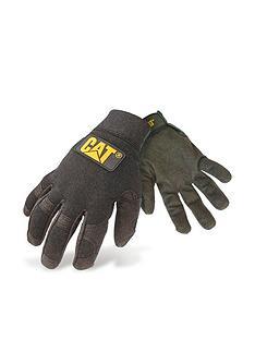 cat-12212-light-mechanic-gloves-black