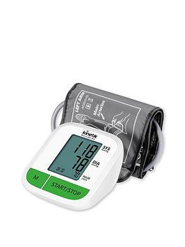 kinetik-fully-automatic-blood-pressure-monitor