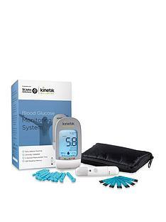 kinetik-blood-glucose-monitoring-system