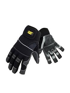 cat-12217-wrap-around-adjustable-gloves-black