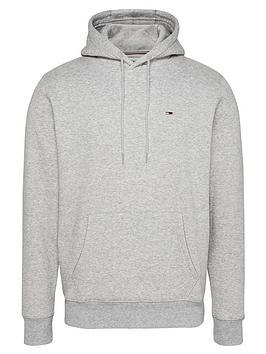 tommy-jeans-tjmnbspregular-fleece-overhead-hoodie-grey-heather