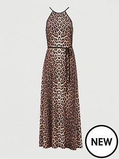 v-by-very-jersey-maxi-dress-animal-print