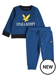 lyle-scott-toddler-boys-eagle-tracksuit
