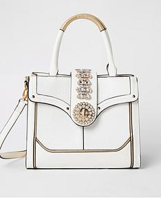 river-island-embellished-tote-bag-white