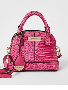 river-island-croc-mini-kettle-bag-pink
