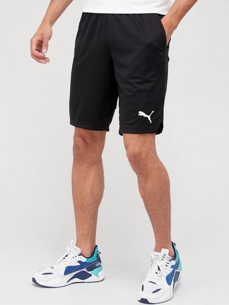 puma-ready-to-go-interlock-shorts-black
