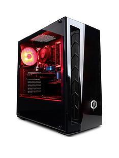 cyberpower-amd-ryzen-3-3200g-8gb-ram-1tb-hard-drive-onboard-graphics-desktop-pc--nbspblack