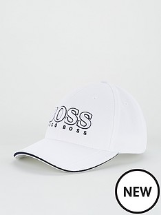 boss-golf-cap-us-whitenbsp