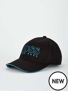 boss-golf-cap-us-blacknbsp