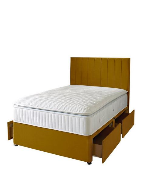 liberty-1000-pocket-pillowtopnbspdivan-bed-with-storage-options-excludes-headboard