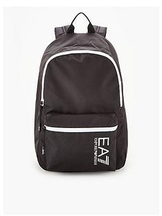ea7-emporio-armani-train-core-u-logo-backpack-black