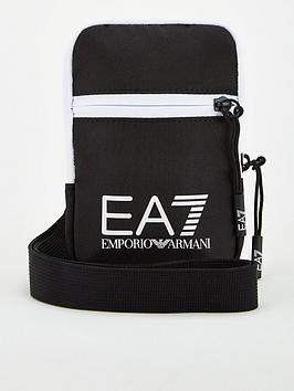 ea7-emporio-armani-train-core-logo-mini-pouch-bag-black