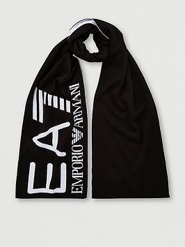ea7-emporio-armani-train-visibility-logo-scarf-black