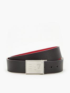 ea7-emporio-armani-core-id-logo-reversible-belt-blackred