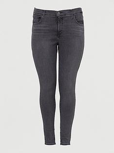 levis-plus-310-plus-shaping-super-skinny-jeans-grey