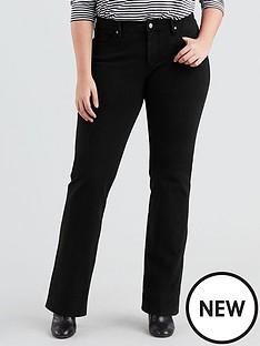 levis-plus-315-plus-shaping-boot-jeans-black