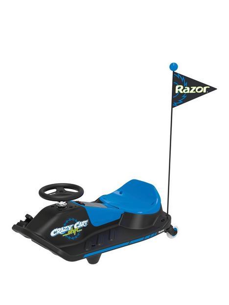 razor-crazy-cart-shift