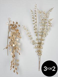 festive-set-of-4-gold-christmas-tree-picks