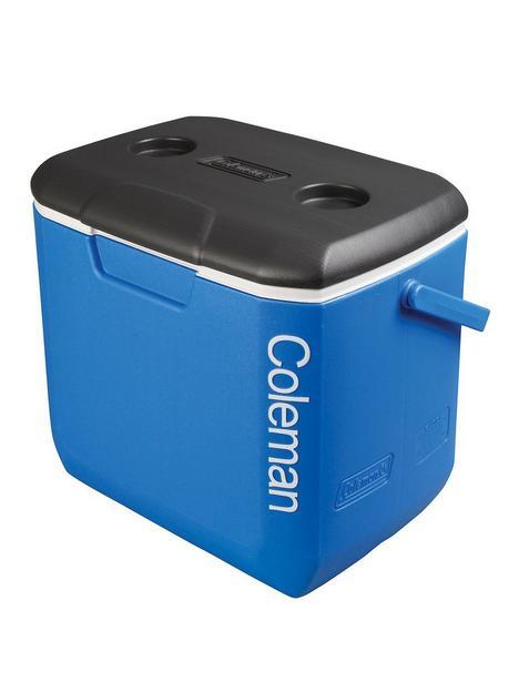 coleman-performance-30qt-tri-colour-cooler--nbspblue