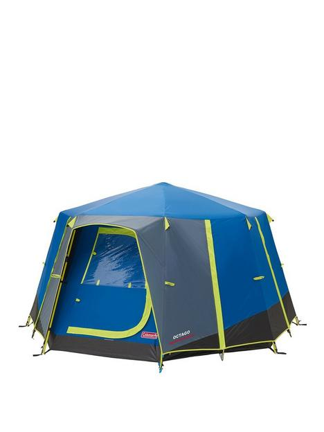 coleman-octago-3-man-tent