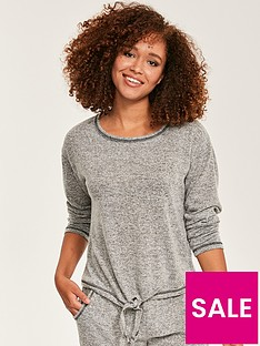 figleaves-super-soft-tie-front-top-grey