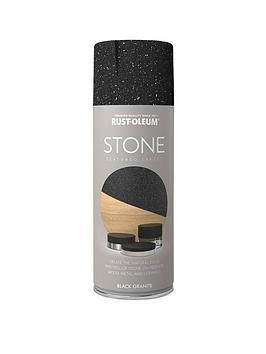 rust-oleum-stone-black-granite-400ml