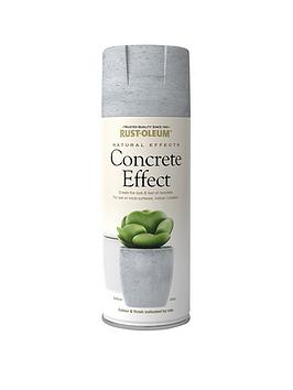 rust-oleum-natural-effects-concrete-400ml