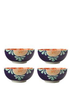 maxwell-williams-maxwell-williams-majolica-bowls-set-of-4