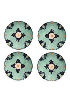 maxwell-williams-maxwell-williams-majolica-dinner-plates-set-of-4