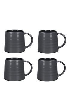 kitchencraft-mikasa-serenity-mugs-ndash-set-of-4