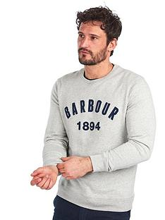 barbour-dylan-crew-sweat