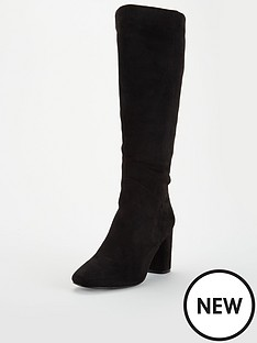 v-by-very-tarn-straight-leg-knee-boot-black
