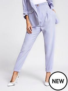 ri-petite-peg-trouser-light-blue