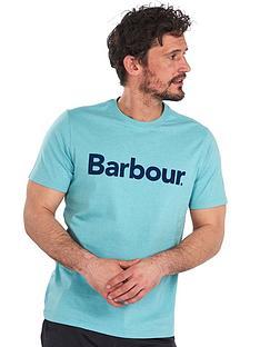 barbour-ardfern-large-logo-t-shirt-blue