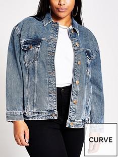 ri-plus-essential-denim-jacket-dark-blue