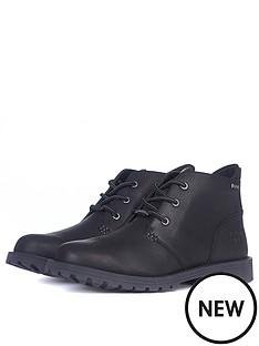 barbour-pennine-chukka-boot-black