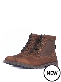 barbour-cheviot-derby-boot
