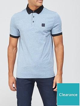 boss-contrast-collar-polo-shirt-dark-grey
