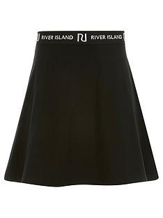 river-island-girls-jersey-logo-flippy-skirtnbsp-nbspblack