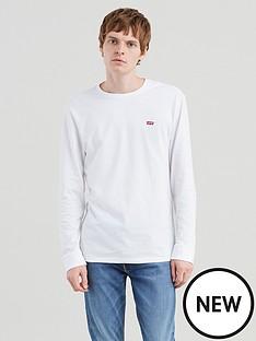 levis-long-sleeve-t-shirt-white