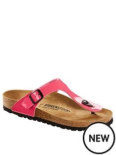 birkenstock-gizeh-flip-flops-fuchsia