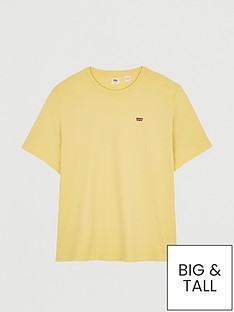 levis-big-amp-tall-housemark-original-crew-neck-t-shirt-yellow
