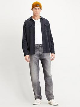 levis-worker-shirt-in-flannel-black